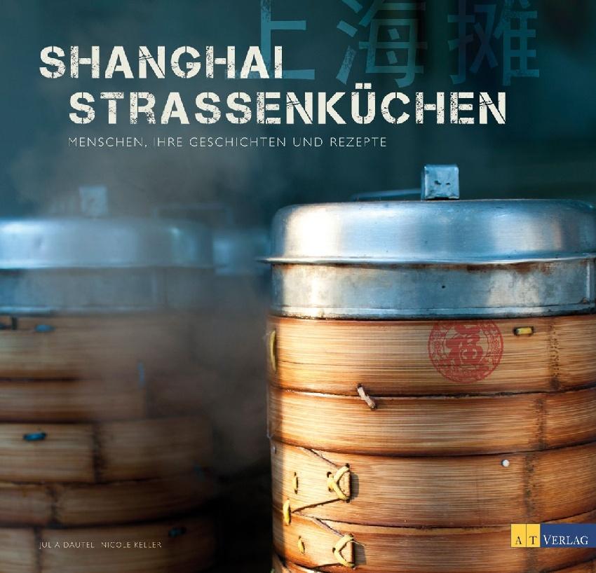 Shanghai Straßenküchen