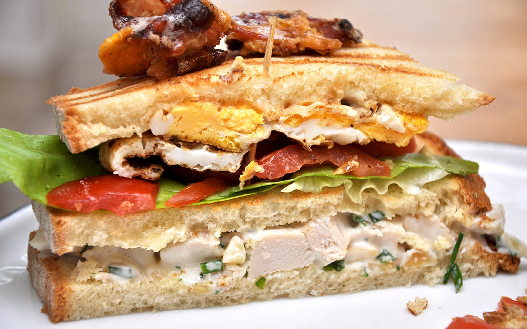 Club Sandwich mal anders
