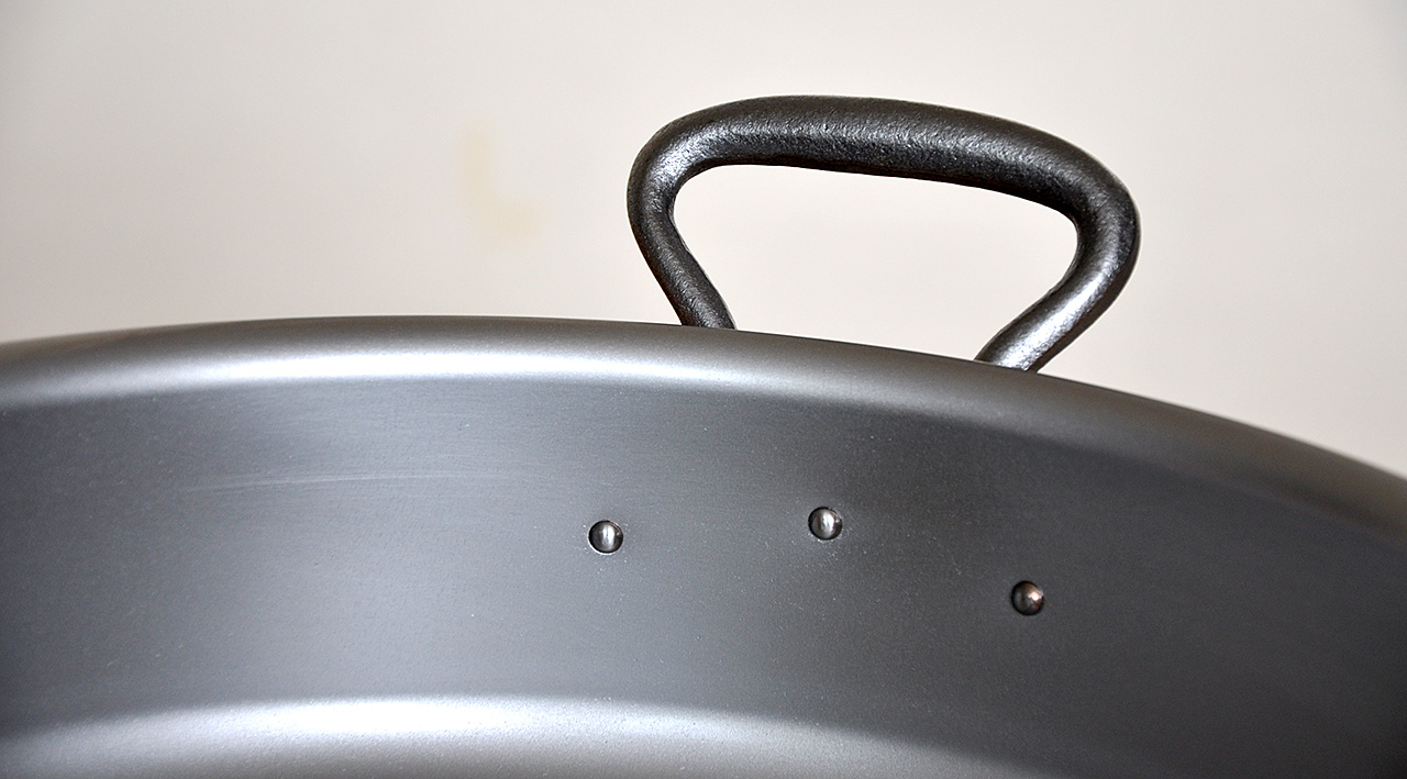 Falk Culinair Kupfertöpfe