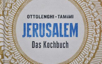 Jerusalem – Das Kochbuch
