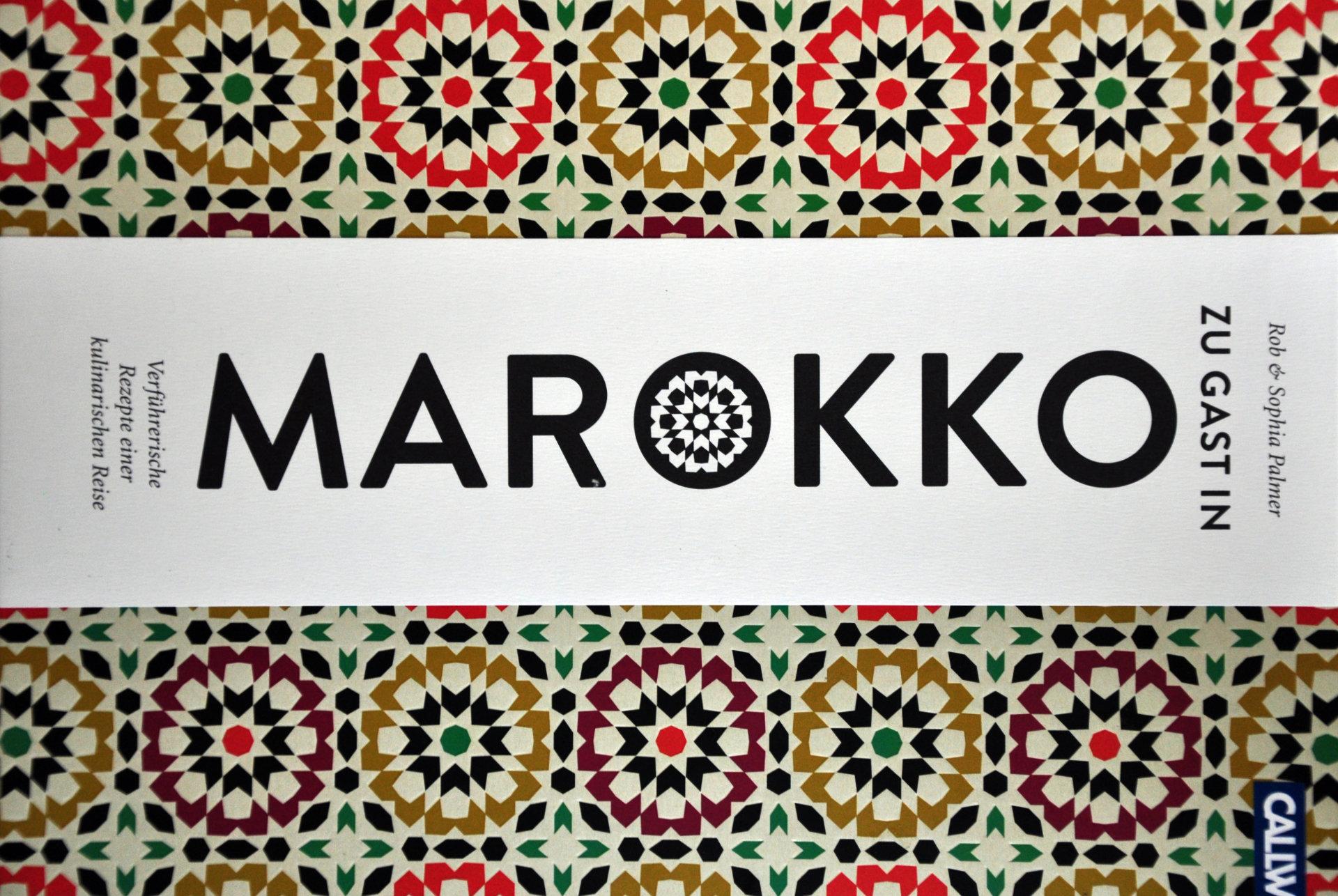 Datierung von Marokko
