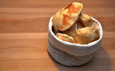 Pita-Brot