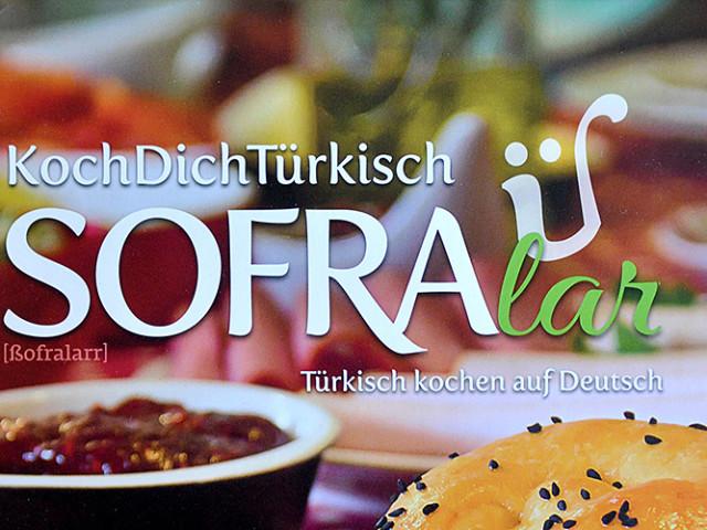 KochDichTürkisch: SOFRAlar