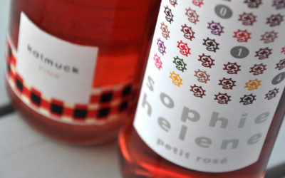 Sophie Helene & Kalmuck Pink Rosé