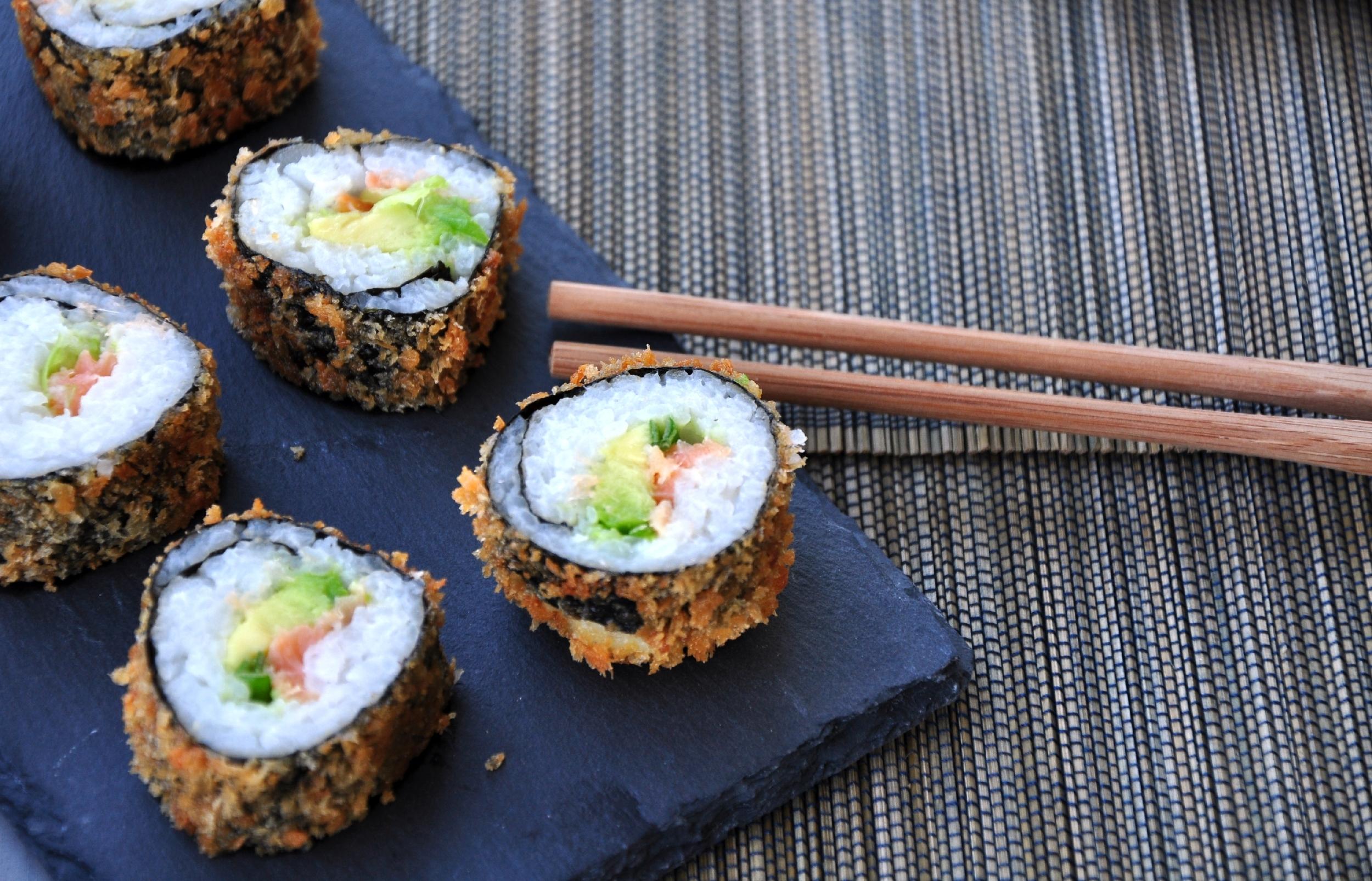 Age-Sushi