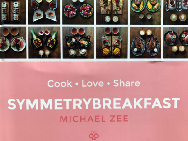 SymmetryBreakfast – Cook, Love, Share
