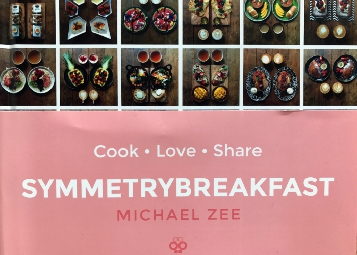 SymmetryBreakfast – Cook, Love, Share