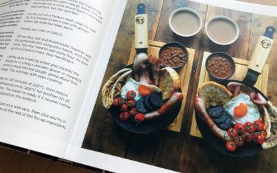 Kleine Kochbuch-Wunschliste