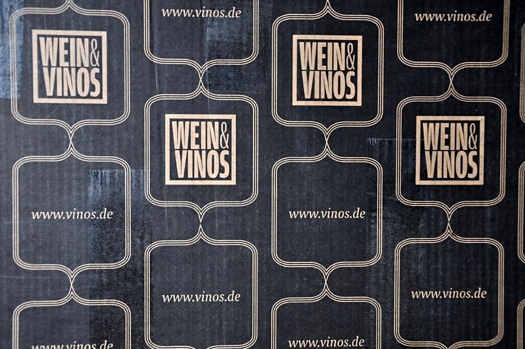 Wein & Vinos Karton