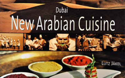Dubai – New Arabian Cusine