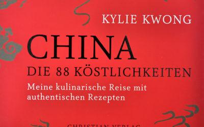 China – Die 88 Köstlichkeiten