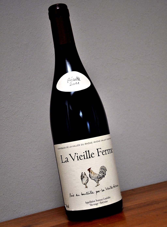 La Vieille Ferme Rouge, Perrin & Fils