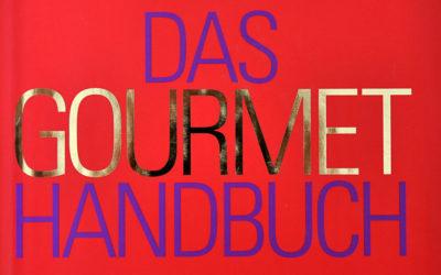 Udo Pini's Gourmet Handbuch