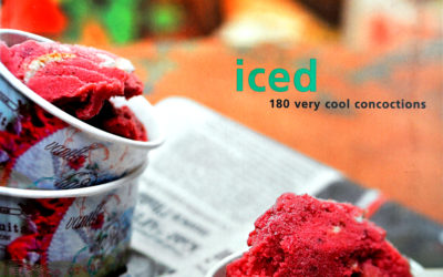 Iced – 180 very cool concotions