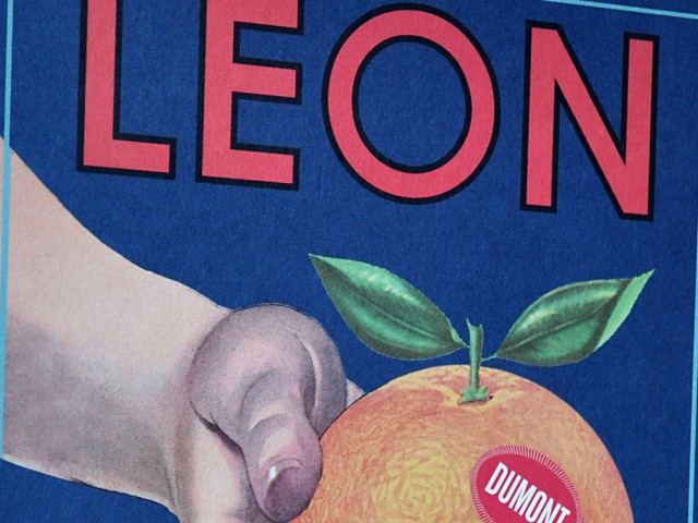Leon. Natürlich Fast Food.