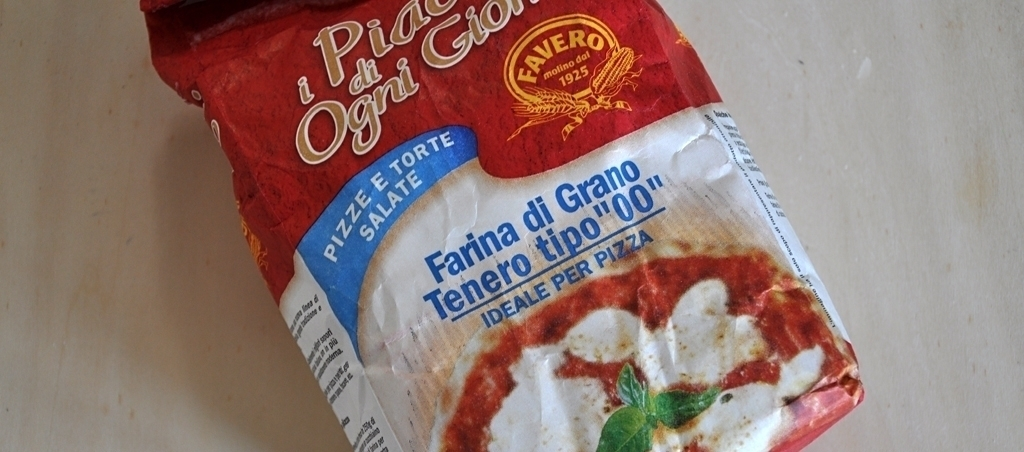 Pizzamehl Typ 00