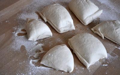 Pizzateig – Grundrezept & Tipps