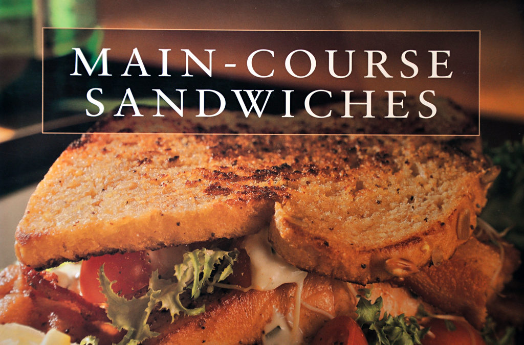 Main-Course Sandwiches