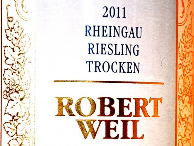 Robert Weil – Das Weinangebot Jahrgang 2012 ist da!